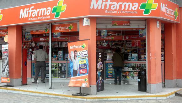 Foto 3 | Quicorp fue fundada en 1939. Es un distribuidor y distribuidor farmacéutico líder en la región andina. La compañía opera en los segmentos de fabricación, distribución y venta minorista de productos farmacéuticos, y tiene presencia en Perú, Ecuador, Bolivia y Colombia. Su consolidado de ventas anuales es mayor a S/ 4,000 millones y tiene en su nómina a más de 11,000 empleados.