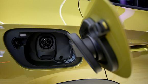 Los autos eléctricos representaron solo 2.6% del total de los vehículos vendidos en el 2019.