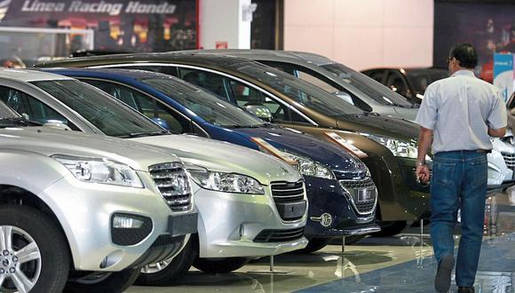 Este año avanzaría la recuperación del mercado automotor (Foto: GEC)