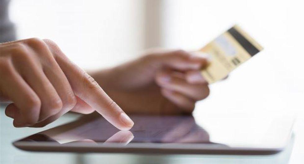 Según la CCL, 6 millones de peruanos compran por Internet. (Foto: AFP)