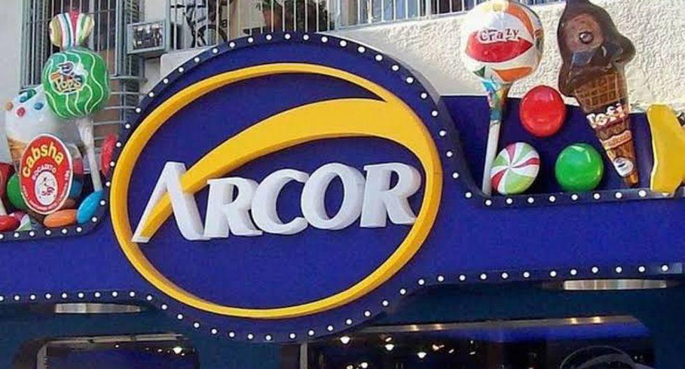 Arcor fue una de las diversas empresas afectadas por las luchas económicas de Argentina en el 2019.