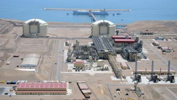 Perú LNG (Foto: SNMPE)