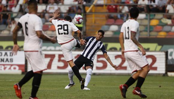 La Federación proyecta que las canteras de los clubes formen jóvenes con potencial de exportación. (Foto: USI)