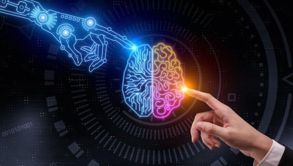 El documento de la Estrategia Nacional de Inteligencia Artificial que trabaja el Gobierno constará de seis ejes, entre ellos, la implementación de datos abiertos. (Foto: Getty)