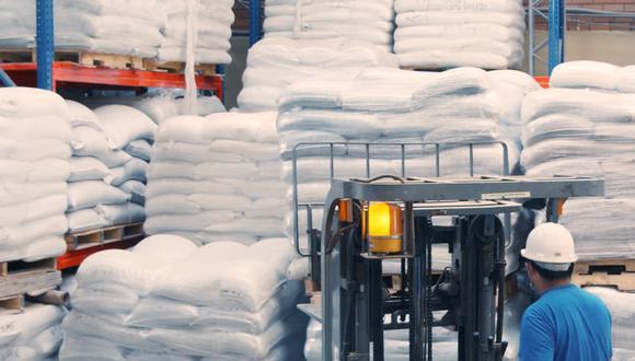 La empresa peruana espera crecer en sus ventas en más de 20% este año. (GEC)