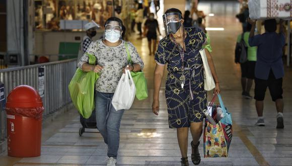 Entre los productos más demandados estará la ropa, accesorios y calzado. (Foto: GEC)