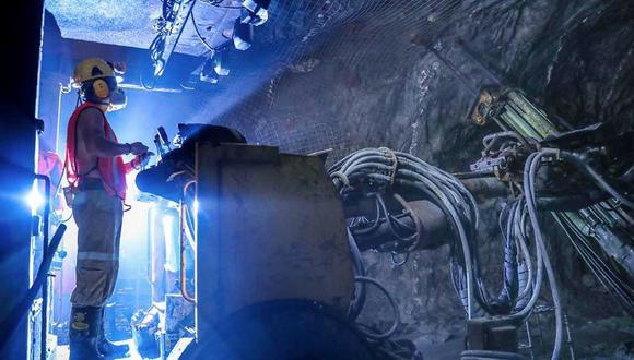 Trabajos de minado en San Gabriel será bajo sistema de bloques y mediante taladros de largo corte