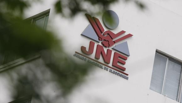 El ROP incluye once partidos políticos con inscripción válida tras el fallo del JNE sobre el Partido Morado. (Foto: GEC)