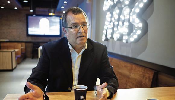 Ignorados. El Gobierno no ha atendido los periodos de su gremio, según Silva. (Foto: GEC)