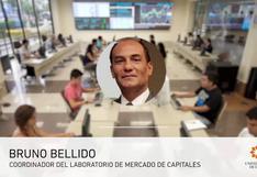 Reporte del mercado de capitales al 1 de octubre