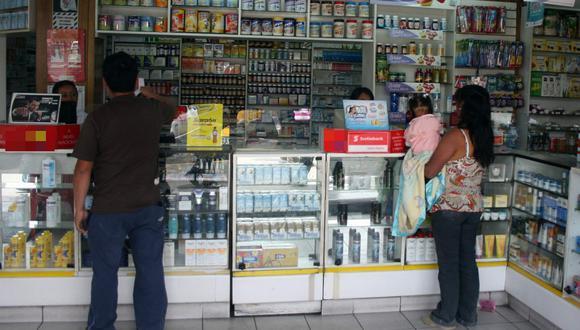 """ComexPerú se mostró en contra de un """"control de precios"""". (Foto: GEC)"""