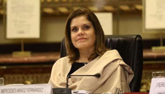 Nombramiento de Aráoz se dio durante la reunión anual de otoño del grupo, registrada en el marco de la Asamblea General de las Naciones Unidas. (Foto: GEC / Video: Canal N)