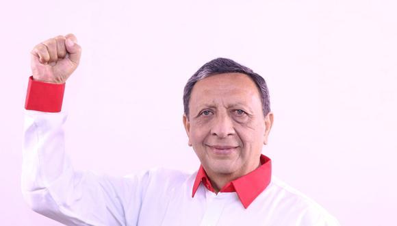 Roger Nájar afirmó que el mandatario electo lo convocó este lunes para mantener una reunión acerca del proceso de transferencia de mando. (Foto: GEC)