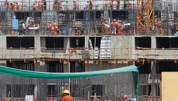 Construcción de viviendas, en la lista de la Fase 2 (Foto: GEC)