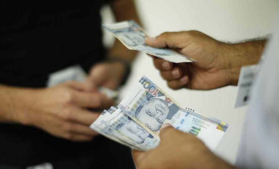 Se estima que el monto total de los pagos por gratificación será alrededor de S/ 800 millones. (Foto: GEC)