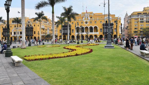 FOTO 7   7. Plaza de Armas (Plaza Mayor) Lima, Perú. (Foto: tripadvisor)