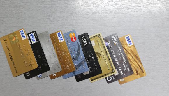 El historial crediticio es crucial para gozar de buena salud financiera. (Foto: GEC)