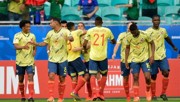 El nuevo formato de la Copa América estará conformado por dos zonas o grupos. (Foto: AFP)