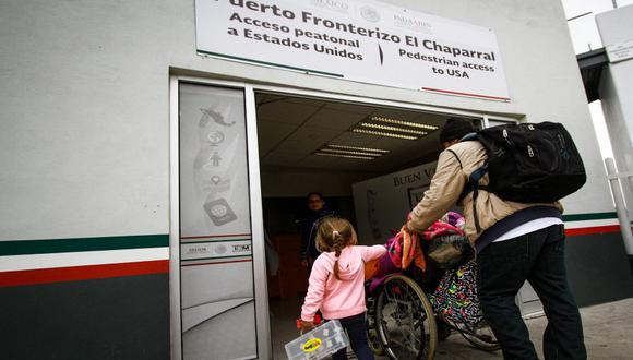 Las mujeres extranjeras tendrán que demostrar que están viajando al país norteamericano para una razón médica específica y no meramente para tener al bebé. (Foto: EFE)