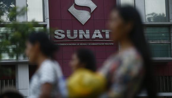 La Sunat indicó que no habrá prórroga para realizar la declaración del Impuesto a la Renta 2018. (Foto: GEC)