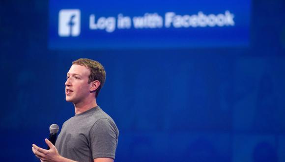 Mark Zuckerberg, cofundador de Facebook, es a sus 34 años el líder indiscutible, director ejecutivo y presidente del consejo administrativo. Cuenta con el 60% de los derechos de voto en la compañía. (Foto: AFP)