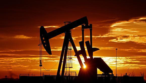 Petróleo. (Foto: EFE)