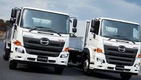 6 de agosto del 2020. Hace 1 año. Venta de camiones creció 22.3% en julio ante mejora de expectativas.