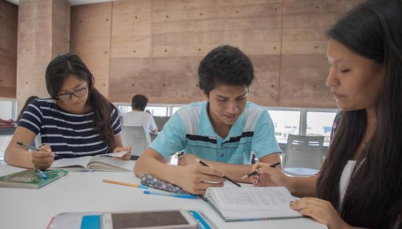 La mayoría de los postulantes seleccionados del concurso son de Lima, seguido de Arequipa y Cusco. (Foto: Pronabec)