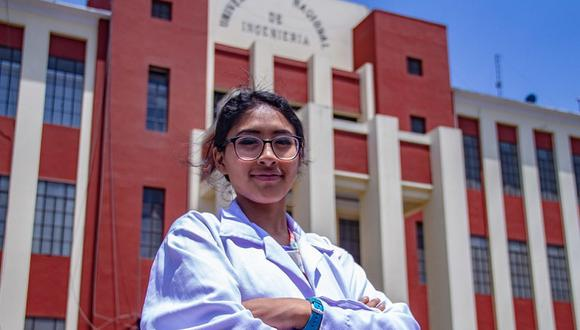 La convocatoria 2021 de Beca Mujeres en Ciencia tiene como objetivo otorgar hasta 150 becas a peruanas que cursan el quinto año de secundaria en 2020 (Foto: Andina)