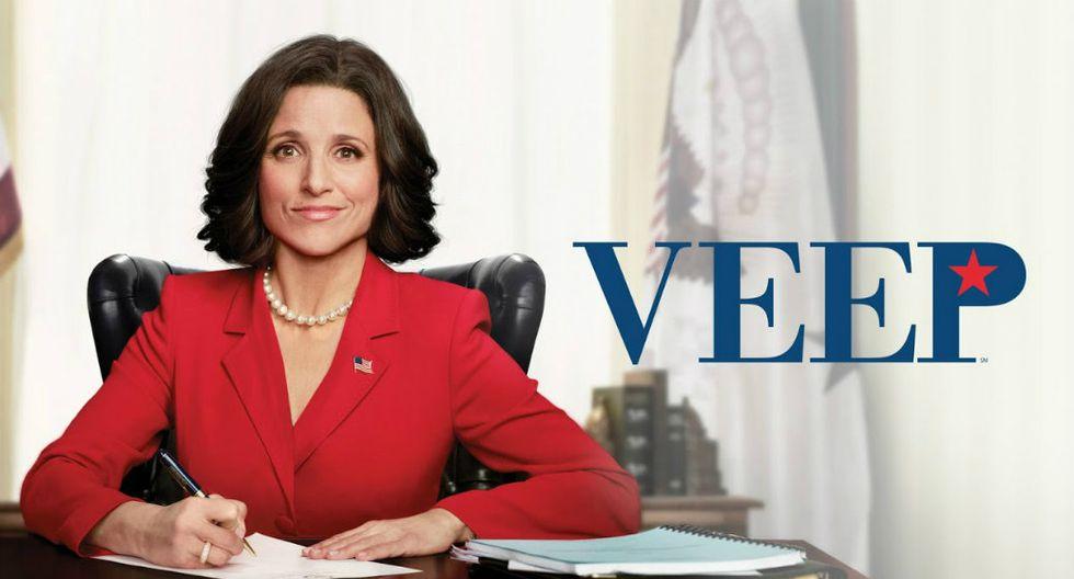 FOTO 2 | Mejor serie de comedia: 'Veep'  (Foto: HBO)