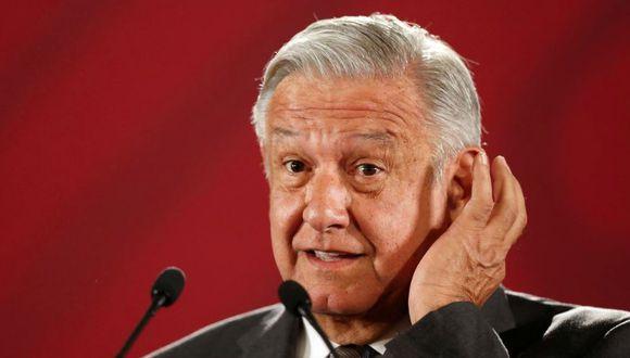 Andrés Manuel López Obrador, presidente de México (Foto: Reuters)