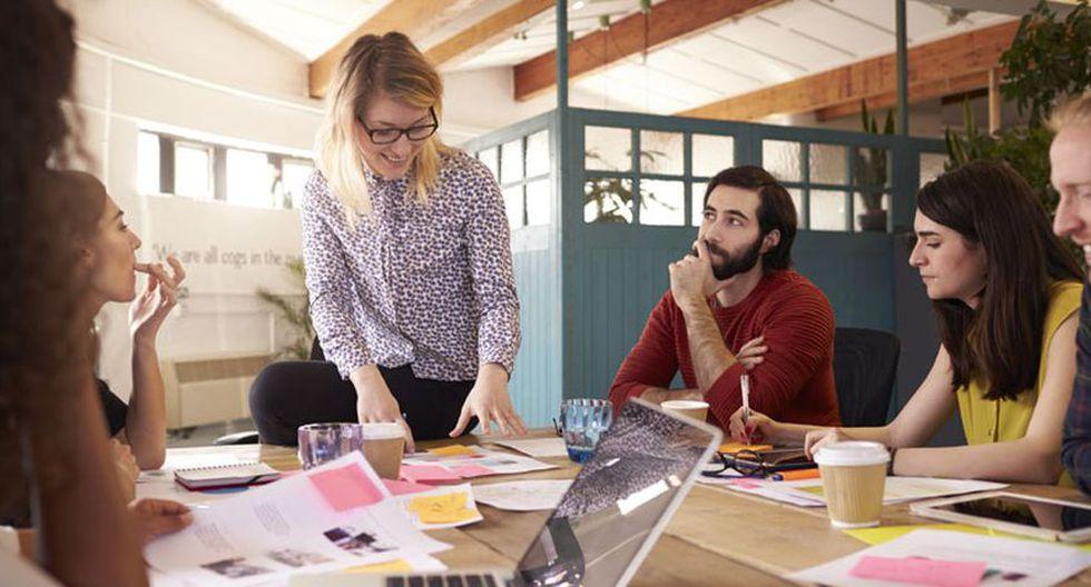 La economía ha forzado a los jóvenes de la generación del milenio a tener trabajos paralelos. (Foto: Shutterstock)