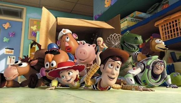 """""""Toy Story 4"""" acumuló el último el fin de semana una recaudación estimada en US$118 millones en Estados Unidos y Canadá. (Foto: Pixar)"""