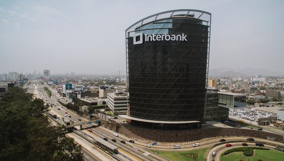 Interbank anunció este cambio a raíz de la pandemia. (Foto: Interbank)