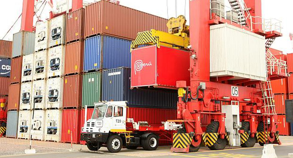 China es el primer destino de las exportaciones peruanas. A noviembre de 2018, los envíos de productos locales al gigante asiático alcanzaron US$12,147 millones. (Foto: GEC)<br>