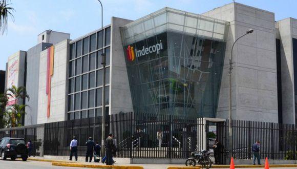 Indecopi (Foto: GEC)
