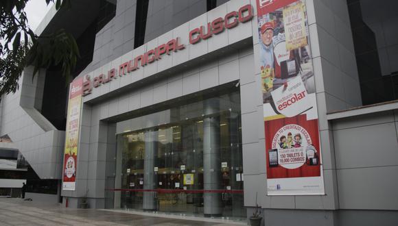 Caja Municipal Cusco ha sido la primera en solicitar autorización para emitir tarjetas de crédito.