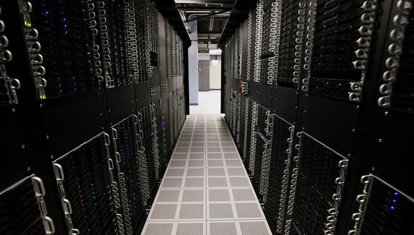 Como recién llegado a los servicios en la nube, IBM apunta a industrias altamente reguladas como la banca y la atención médica. (Bloomberg)