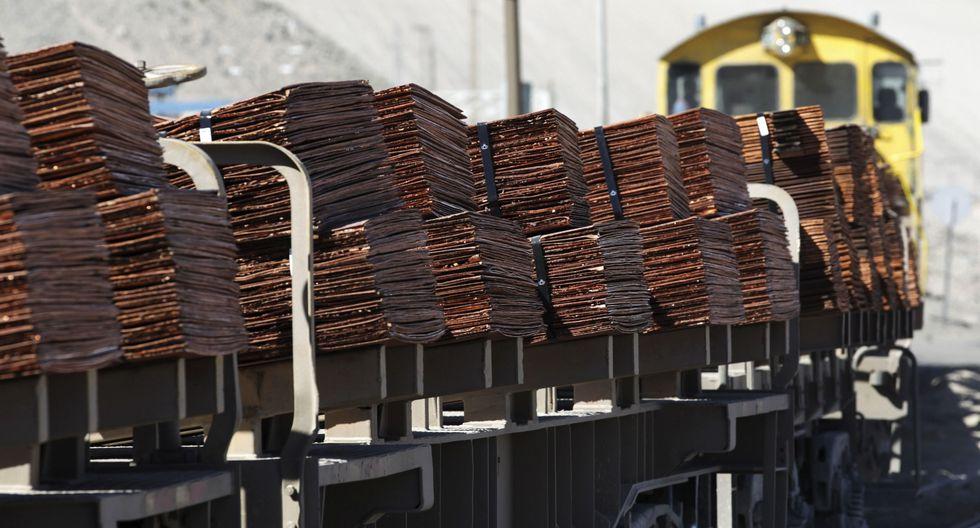 Codelco pide pago por adelantado anual en sus acuerdos de suministro continuo. (Foto: Reuters)