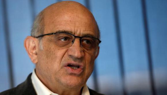 Germán Efromovich. (Foto: Reuters)