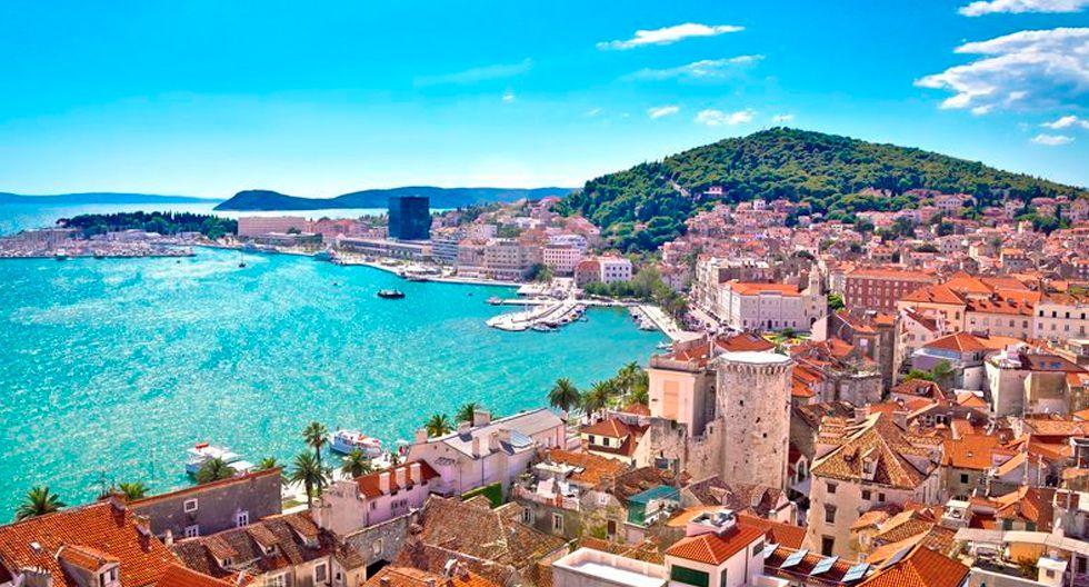 FOTO 20 | 20. Pasaporte de Croacia y Hong Kong (puedes acceder a 169 países y territorio) (Foto: iStock)