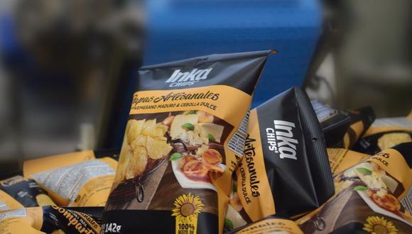 Inka Crops tiene presencia en 19 países y busca consolidarse en el mercado europeo, sobre todo en Francia y Alemania, donde esperan llegar muy pronto. (Foto: Inka Chips)