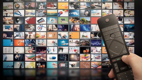 Servicios de streaming (Foto: iStock)