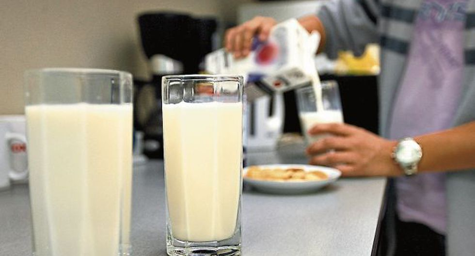 Gloria Gloria y otras ocho empresas denunciadas por el uso de lactosueros en Colombia (Foto. GEC)
