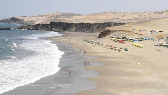 Dirección de Hidrografía y Navegación de la Marina de Guerra del Perú canceló la alerta de tsunami en litoral peruano. (Foto: GEC).