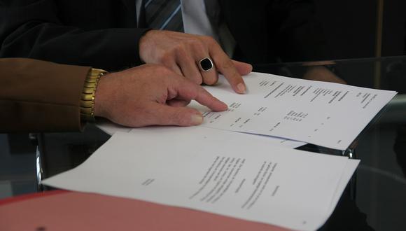 Los contratos de seguros de vida suelen firmarse cada año. (Foto: Pixabay)