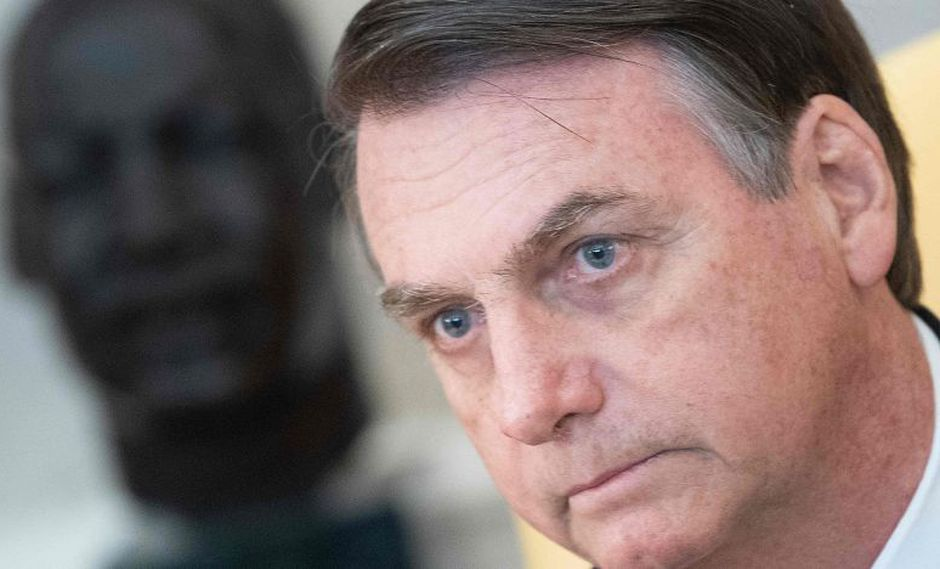 Bolsonaro será uno de los doce jefes de Estado sudamericanos que participará en la cumbre del viernes convocada por Piñera. (Foto: AFP)