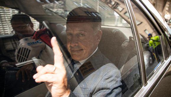 El empresario chileno Gerardo Sepúlveda no retornará a su país hasta que el pedido del Ministerio Público sea resuelto. (Foto: GEC)