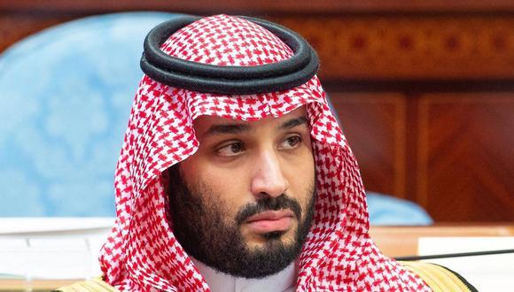 """""""La divulgación pública (del informe) marcará un nuevo capítulo en las relaciones de Estados Unidos con Arabia Saudí, y una diferencia clara en la política del presidente Joe Biden y la del ex presidente Donald Trump"""", sostuvo la cadena de televisión NBC. (Foto: AFP)."""