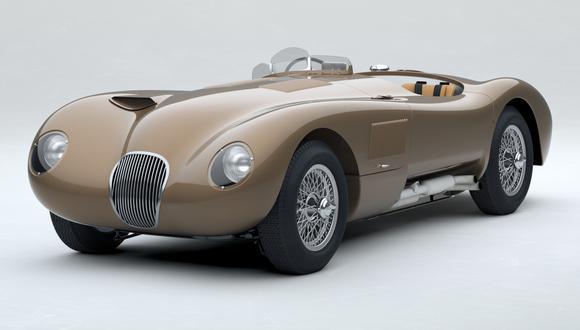 Jaguar no es la única compañía en aprovechar el modelo de negocio de continuación, que ofrece autos nuevos súper caros e hiperlimitados a los fanáticos adinerados de la marca.